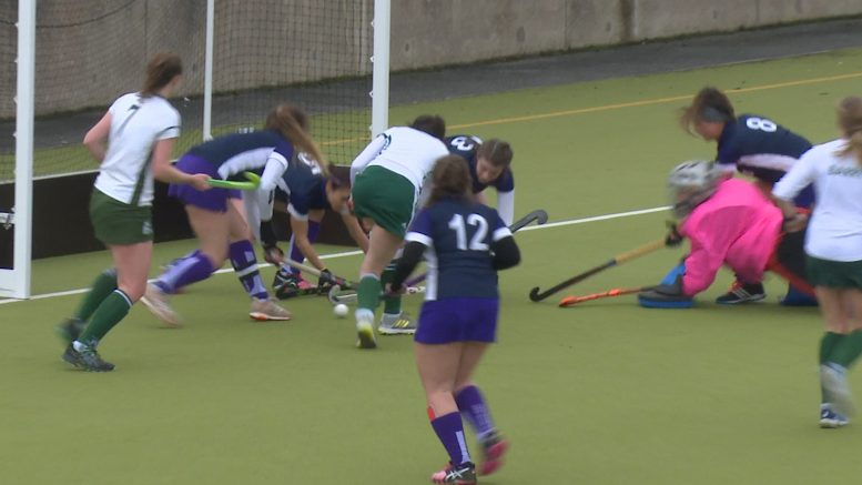 Hockey Video Highlights Enniscorthy Go 9 Points Clear