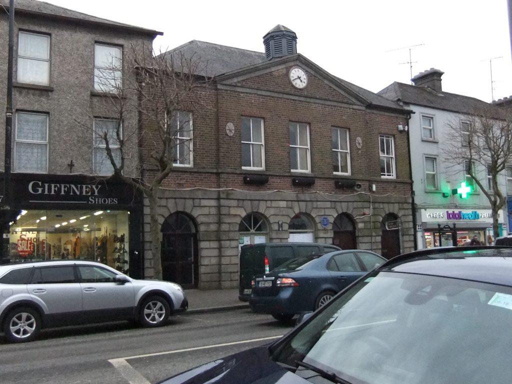 Enniscorthy & District Chamber: Home